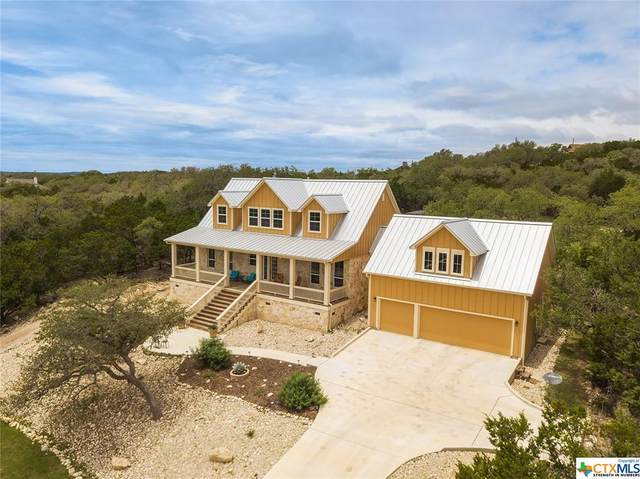 227 Kellog, Fischer, TX 78623 (MLS #438909) :: Kopecky Group at RE/MAX Land & Homes