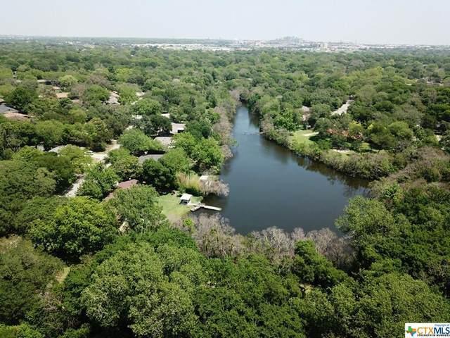 3913 Sumac Drive, Temple, TX 76502 (MLS #438934) :: Kopecky Group at RE/MAX Land & Homes