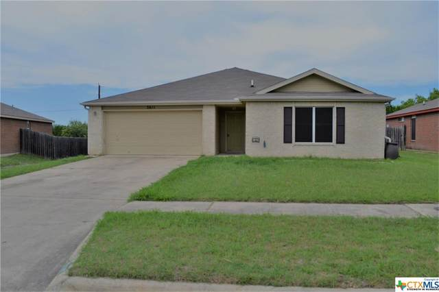 3611 Lakecrest Drive, Killeen, TX 76549 (MLS #438958) :: Texas Real Estate Advisors