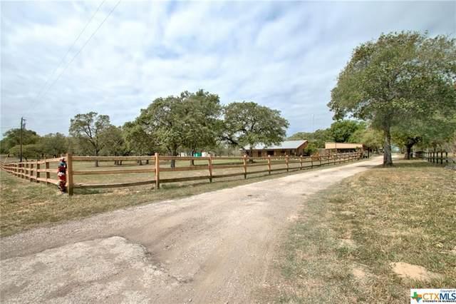 2364 Mcknight Road, Seguin, TX 78155 (MLS #438976) :: The Real Estate Home Team