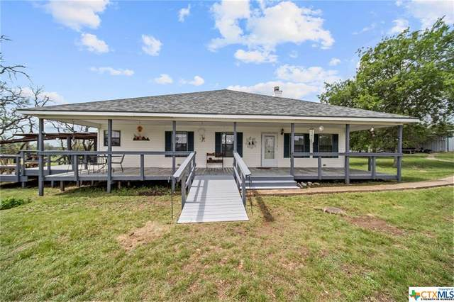 815 County Road 115, OTHER, TX 76522 (MLS #438985) :: The Real Estate Home Team