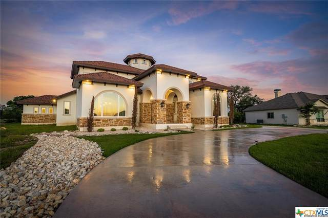 1938 Rothschild, New Braunfels, TX 78132 (MLS #438996) :: The Zaplac Group