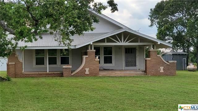 257 Cr 408, Buckholts, TX 76518 (MLS #439198) :: Kopecky Group at RE/MAX Land & Homes