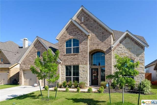 2005 Creek Ridge Street, Seguin, TX 78155 (MLS #439501) :: Kopecky Group at RE/MAX Land & Homes