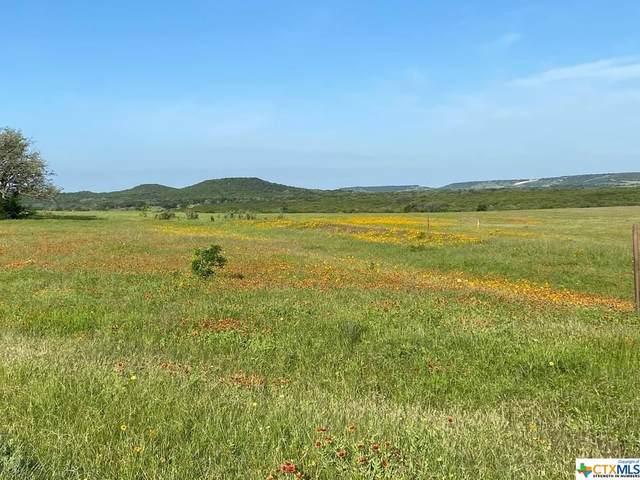 1471 Lutheran Church Rd Ryatt Ranch Lot 3 Blk 1, Copperas Cove, TX 76522 (#439512) :: First Texas Brokerage Company