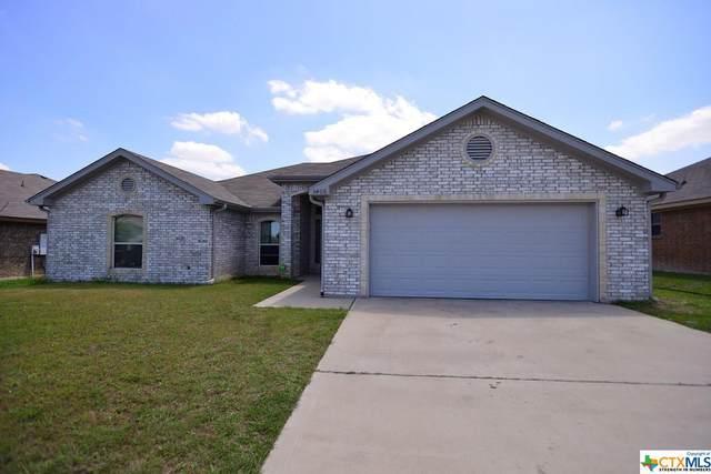 3406 Breeder Lane, Killeen, TX 76549 (MLS #439606) :: The Myles Group