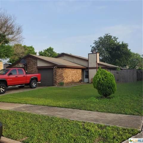 2214 Spicewood Drive, Killeen, TX 76543 (MLS #439610) :: Kopecky Group at RE/MAX Land & Homes