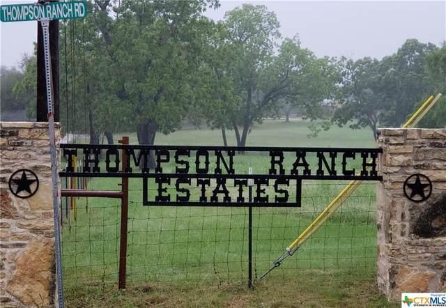 1501 Thompson Ranch Road, Wimberley, TX 78676 (MLS #439662) :: Neal & Neal Team
