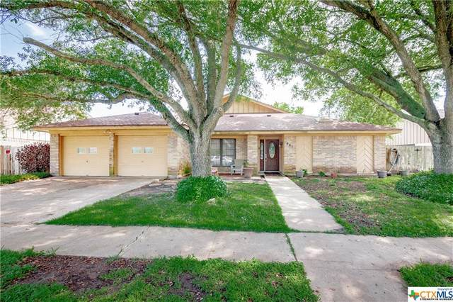 401 Paisano Drive, Victoria, TX 77904 (MLS #439694) :: The Real Estate Home Team