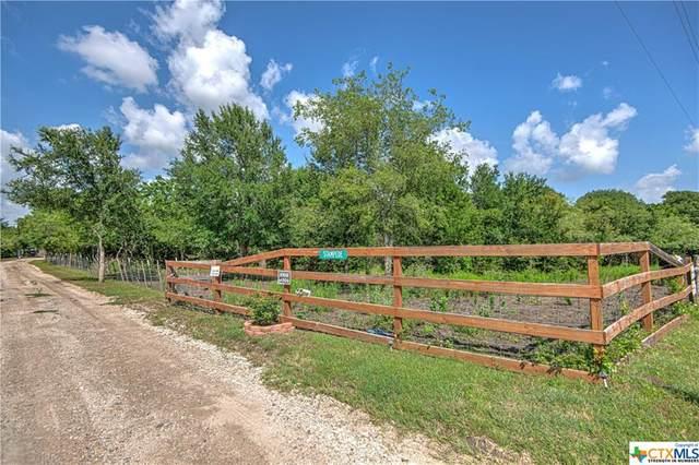 202 Remington Circle, Moody, TX 76557 (MLS #439833) :: Kopecky Group at RE/MAX Land & Homes
