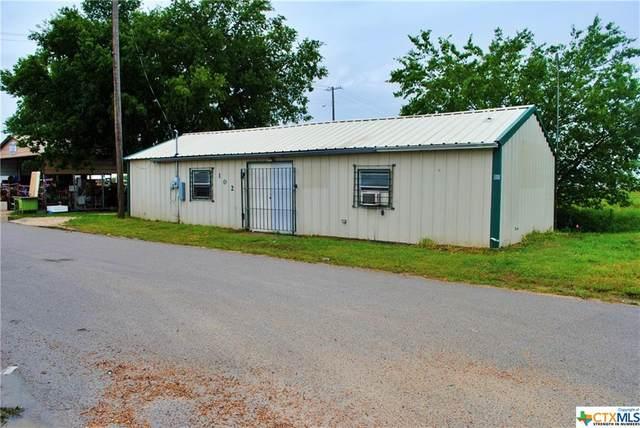 102 Bois D'arc, Hillsboro, TX 76645 (MLS #440033) :: The Zaplac Group