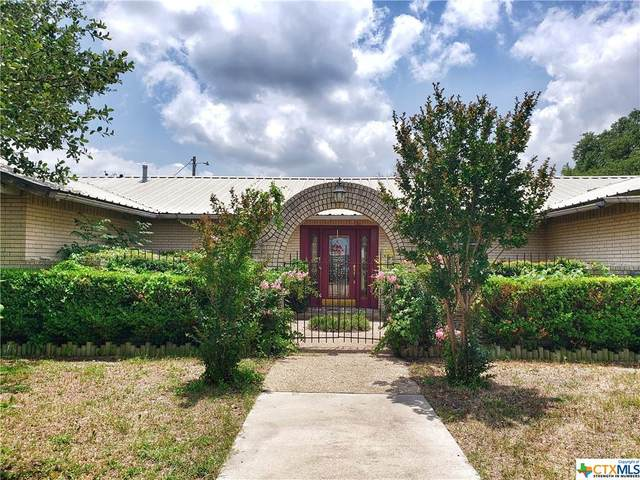 422 Fm 107, Gatesville, TX 76528 (MLS #440552) :: The Myles Group