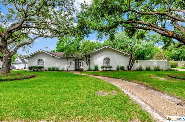 2301 N Liberty Street, Victoria, TX 77901 (MLS #440640) :: RE/MAX Land & Homes