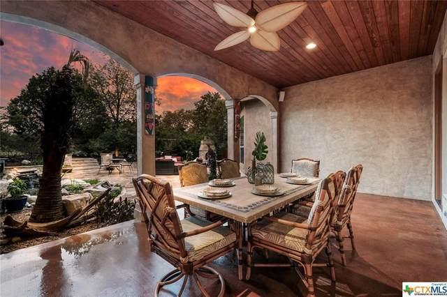 1060 Krona Court, New Braunfels, TX 78132 (MLS #440667) :: The Real Estate Home Team