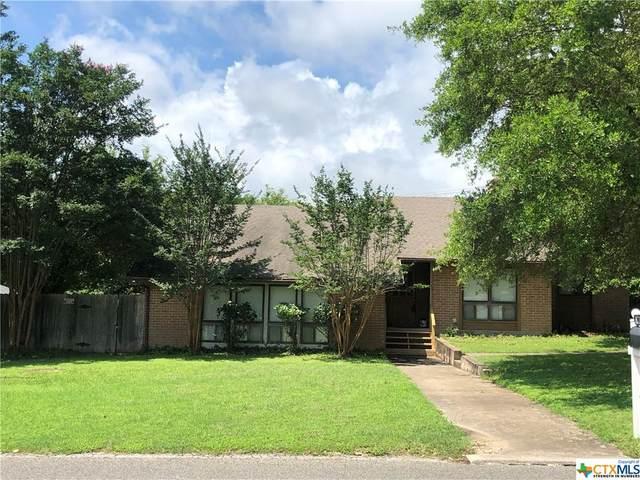 915 Mill Creek Drive, Salado, TX 76571 (MLS #440671) :: Rebecca Williams