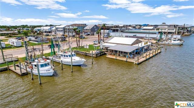 1303 Water Street, Port O'Connor, TX 77982 (MLS #440797) :: RE/MAX Land & Homes
