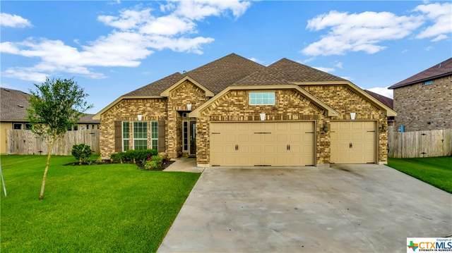 117 Copper Rock Cove, Victoria, TX 77904 (MLS #440930) :: RE/MAX Land & Homes