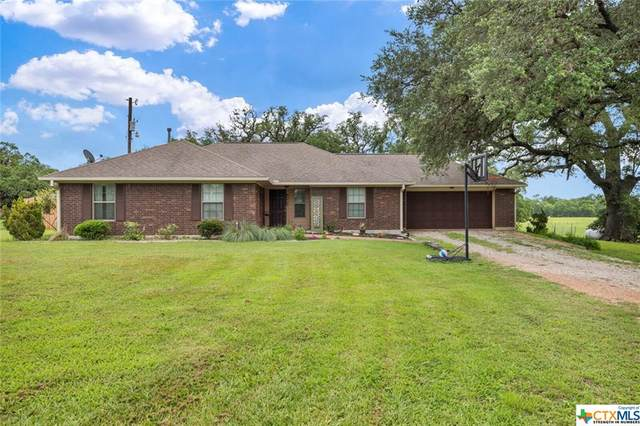 3503 E Us Highway 90A E Highway, Shiner, TX 77984 (MLS #440953) :: RE/MAX Land & Homes