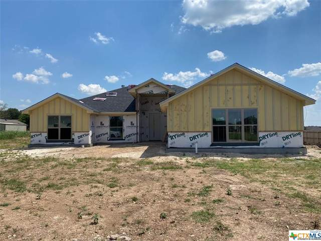 105 Inwood Drive, Gatesville, TX 76528 (MLS #441346) :: The Zaplac Group