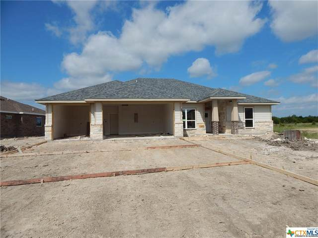 214 Slippery Elm Drive, Nolanville, TX 76559 (MLS #441415) :: Rebecca Williams