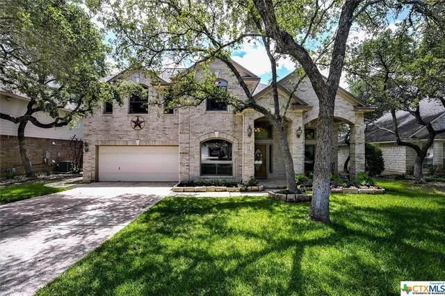 1512 Amelia Drive, Cedar Park, TX 78613 (MLS #441542) :: Rebecca Williams