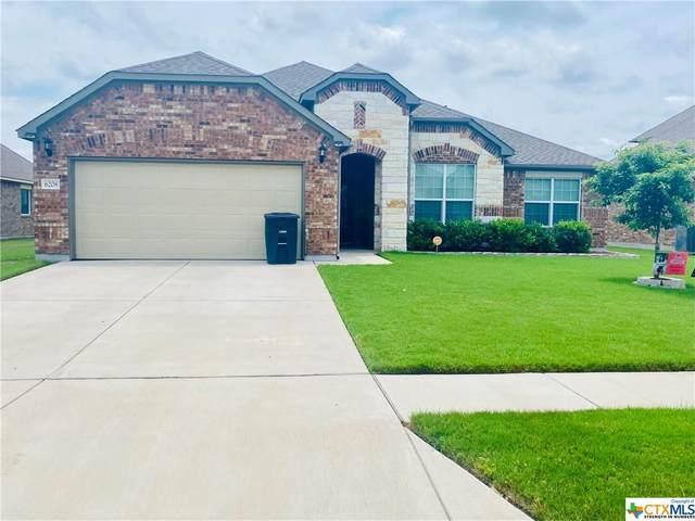 6208 Serpentine Drive, Killeen, TX 76542 (MLS #441547) :: The Real Estate Home Team