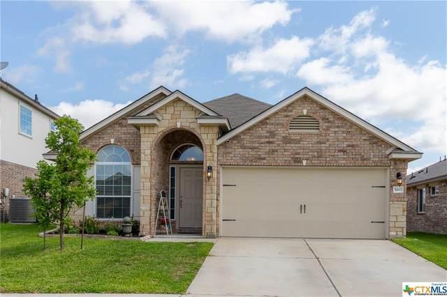 3207 Malmaison Road, Killeen, TX 76542 (MLS #441552) :: Kopecky Group at RE/MAX Land & Homes