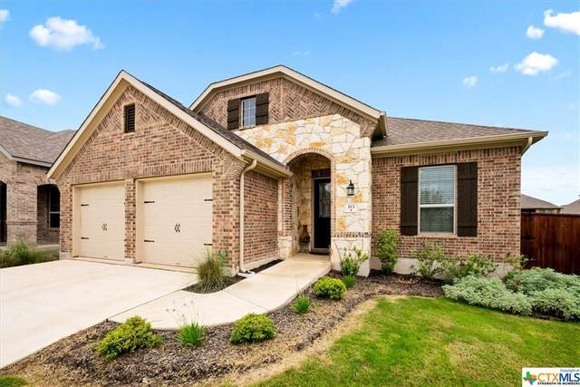 113 Lady Bug Road, San Marcos, TX 78666 (MLS #441560) :: The Real Estate Home Team