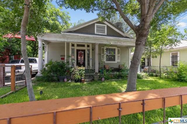 822 W Cypress Street, San Antonio, TX 78212 (MLS #441563) :: Rebecca Williams