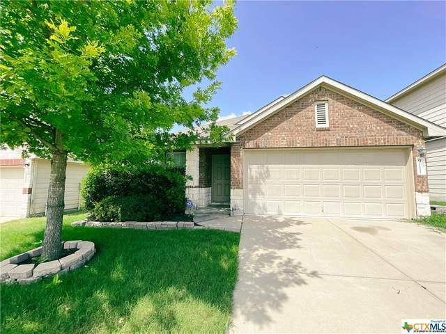 9111 Devonshire Court, Killeen, TX 76542 (MLS #441566) :: Rutherford Realty Group