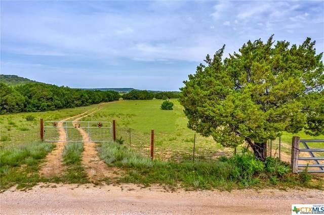 TBD Wedgewood Drive, Copperas Cove, TX 76522 (MLS #441604) :: Rebecca Williams