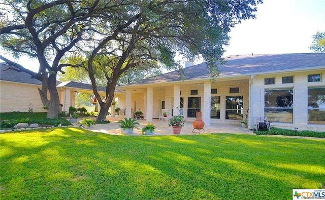 10653 E Trimmier Road, Killeen, TX 76542 (MLS #441765) :: Brautigan Realty