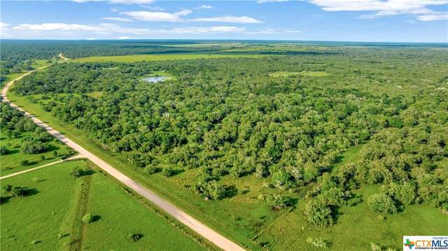 000 County Road 1, Hallettsville, TX 77964 (MLS #441771) :: The Zaplac Group
