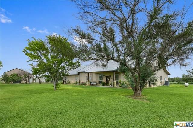 435 Battle Drive, Victoria, TX 77905 (MLS #441869) :: RE/MAX Land & Homes