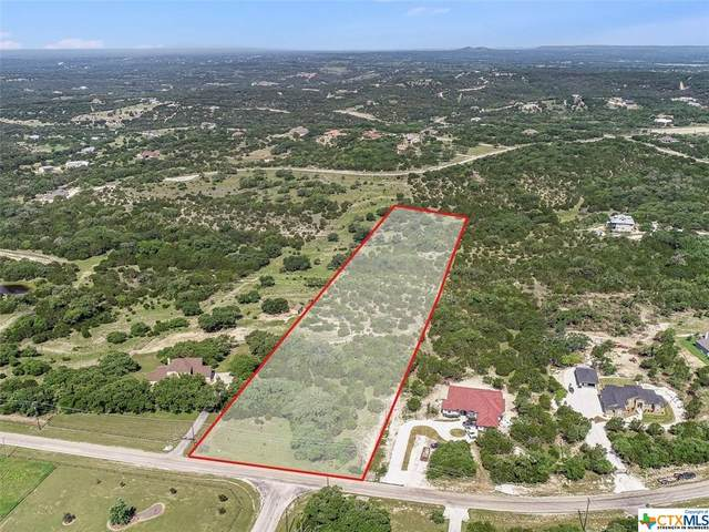 1047 Mystic Breeze, Spring Branch, TX 78070 (MLS #442052) :: Texas Real Estate Advisors