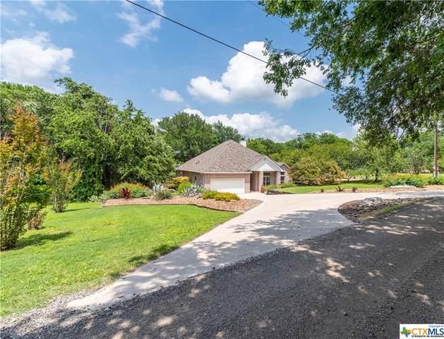 326 Red Bird Lane, Kingsbury, TX 78638 (MLS #442346) :: Kopecky Group at RE/MAX Land & Homes