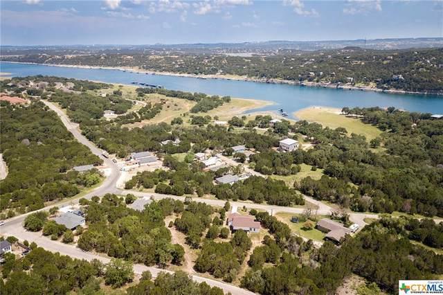 1702 Emerald Road, Lago Vista, TX 78645 (MLS #442392) :: Neal & Neal Team