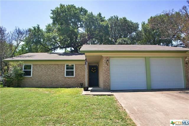 2829 Veterans Ave., Copperas Cove, TX 76522 (MLS #442431) :: Rebecca Williams
