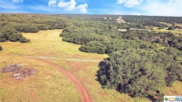 00000 Rr 12 Highway Lot 1, San Marcos, TX 78666 (MLS #442446) :: Rutherford Realty Group
