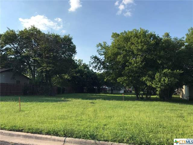 209 W Robin Lane, Harker Heights, TX 76548 (MLS #442513) :: RE/MAX Family