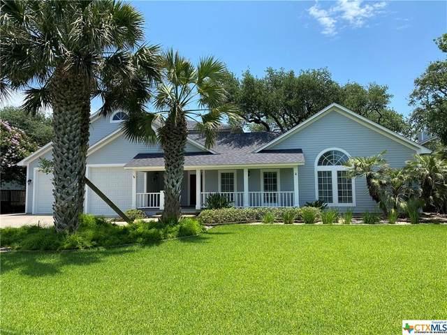 1032 N Austin, Rockport, TX 78382 (MLS #442525) :: Texas Real Estate Advisors
