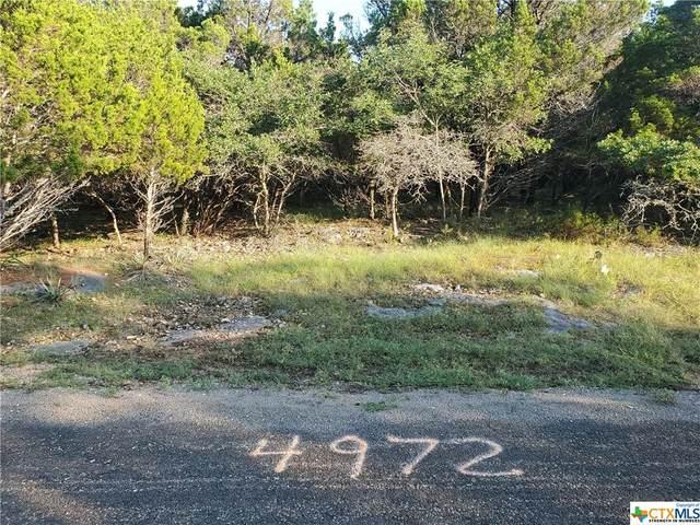 4972 Comanche Drive, Temple, TX 76502 (MLS #442537) :: Brautigan Realty