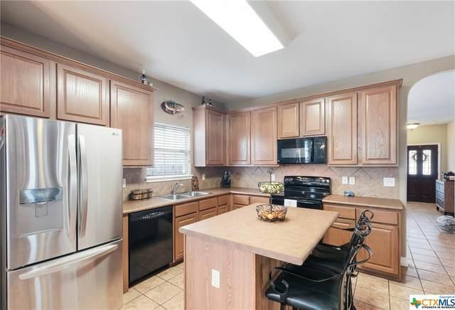 2520 War Admiral, Schertz, TX 78108 (MLS #442559) :: Texas Real Estate Advisors