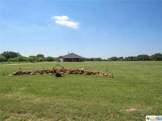 630 County Road 229, Florence, TX 76527 (MLS #442687) :: The Real Estate Home Team