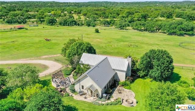 2470 Ledgerock Road, Wimberley, TX 78676 (MLS #442712) :: The Real Estate Home Team