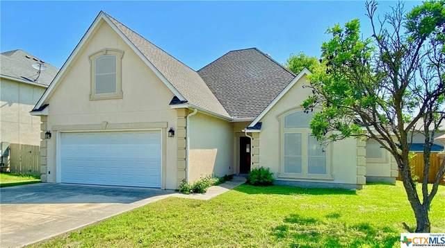 2163 N Ranch Estates Boulevard, New Braunfels, TX 78130 (MLS #442714) :: Vista Real Estate