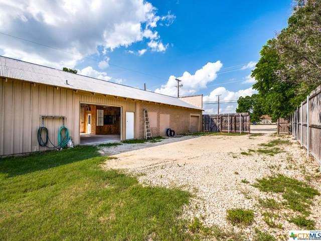 295 N Krueger Avenue, New Braunfels, TX 78130 (MLS #442744) :: Vista Real Estate