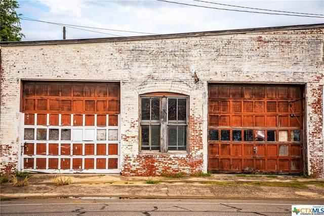 239 E Clark Street, OTHER, TX 76511 (MLS #442919) :: Texas Real Estate Advisors