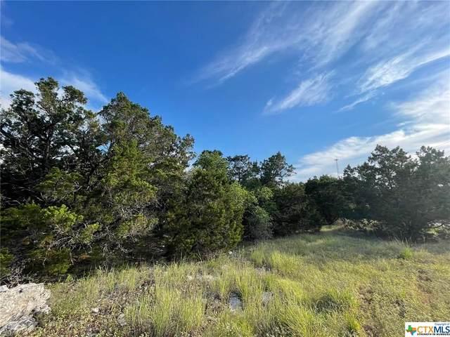 2701 Alpine Trail, San Marcos, TX 78666 (MLS #442941) :: The Real Estate Home Team