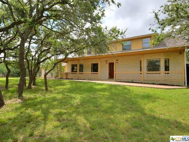 328 Fawnridge Street, Georgetown, TX 78628 (MLS #443039) :: Rebecca Williams